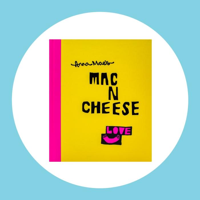 Anna Maes Mac n Cheese